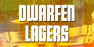 Link to list of Swarfen Lagers on Dwarfen ales page