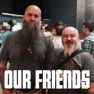 Link to Our Friends on Dwarfen? page