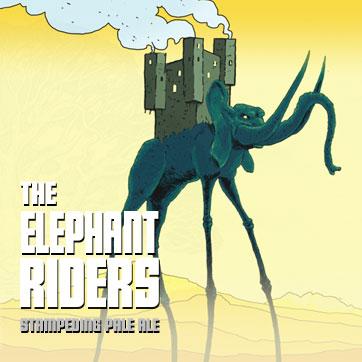 The Elephant Riders Core Range