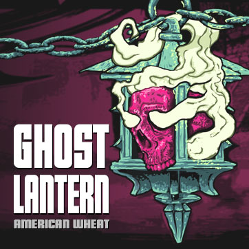 Ghost Lantern Rarities Range