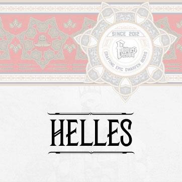 Helles Lager Range