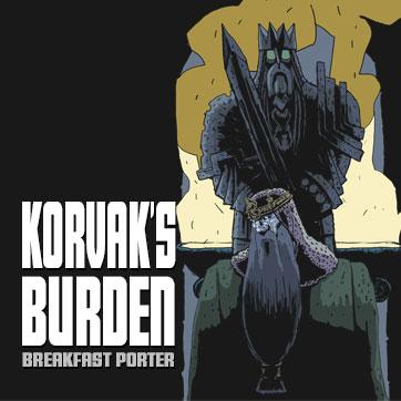 Korvaks Burden Saga Range