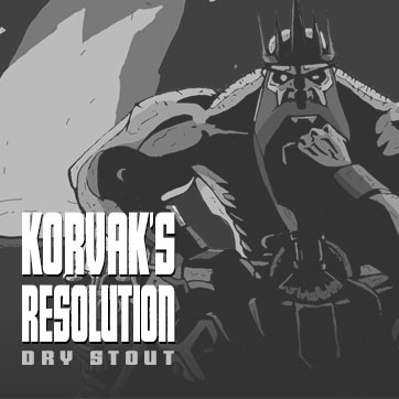 Korvaks Resolution Saga Range