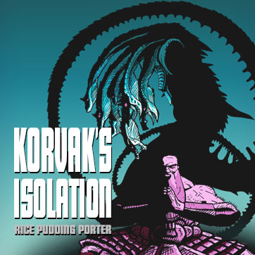 Korvaks Isolation Saga Range