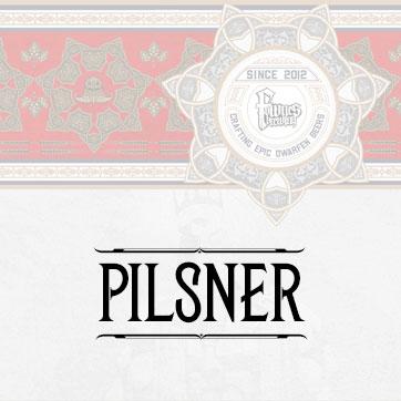 Pilsner Lager Range