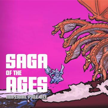 Saga of the Ages Rarities Range