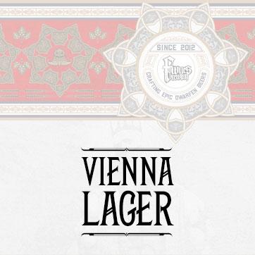 Vienna Lager Lager Range